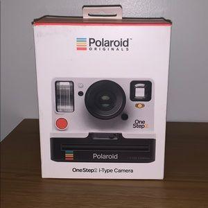 Polaroid OneStep original *Never used*